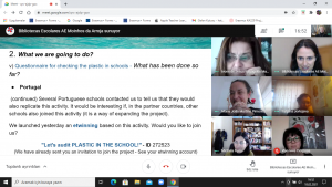 18 February 2021 2nd Online Meeting